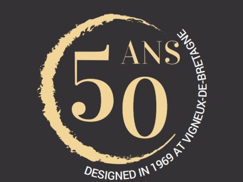 Le Golf de Nantes fête ses 50 ans à Vigneux-de-Bretagne !