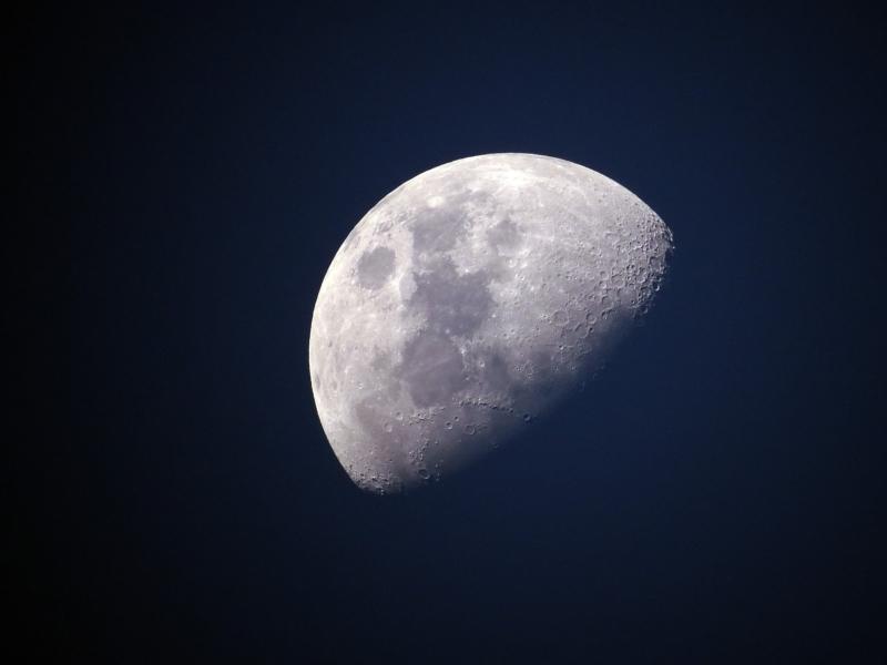 Dîner-Conférence «On a marché sur la lune»
