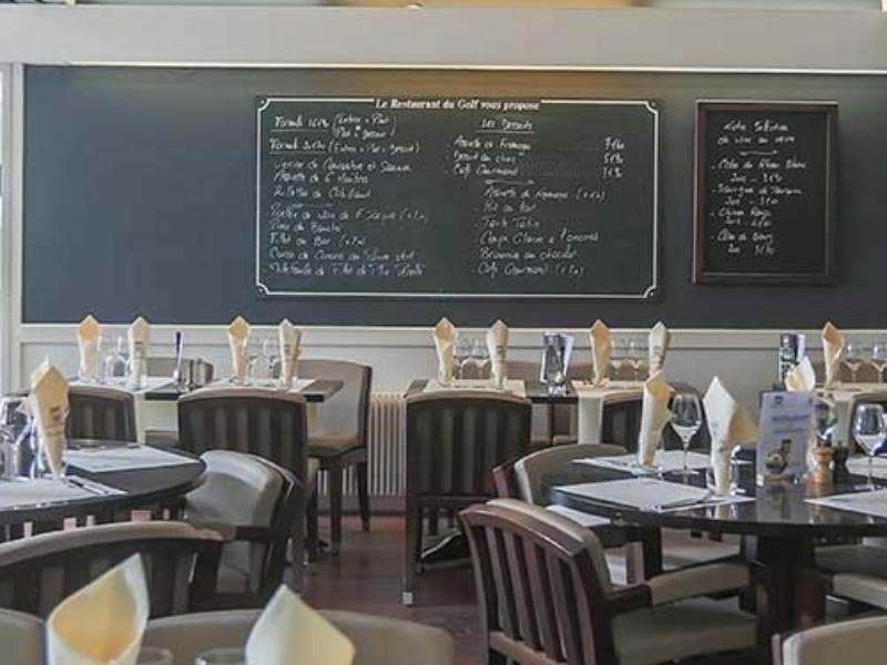 Le restaurant est ouvert tous les dimanches !